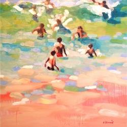 Elizabeth Lennie - Cozumel Beach 4