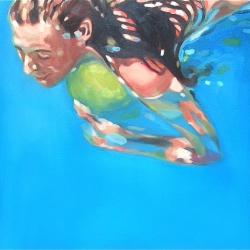 Elizabeth Lennie - The Buoyant One