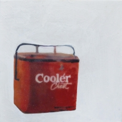 Erin Vincent - Cooler