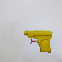 Erin Vincent - Water Fight