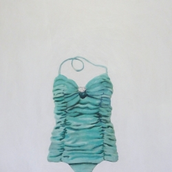 Erin Vincent - Aqua Suit