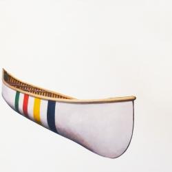 Erin Vincent - Heritage Canoe