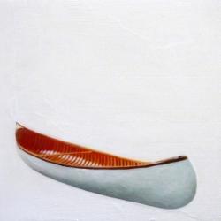 Erin Vincent - White Canoe