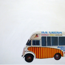 Erin Vincent - Ice Cream Truck