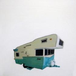 Erin Vincent - Vintage Camper