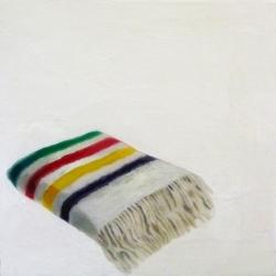 Erin Vincent - Vintage Throw