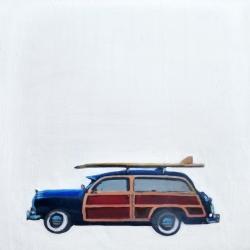 Erin Vincent - Vintage Surf