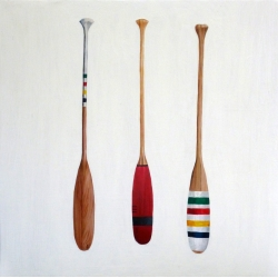 Erin Vincent - Summer Paddles
