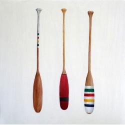 EM Vincent - Summer Paddles