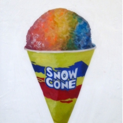 Erin Vincent - Snow Cone