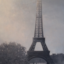 Greg Nordoff - Paris