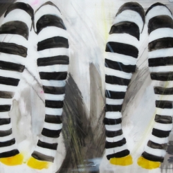 Agnieszka Foltyn - Double Stockings