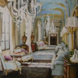 Hanna Ruminski - Noble Suite III
