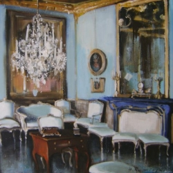 Hanna Ruminski - Royal Suite III