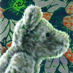 Marcel Kerkhoff - Fuzzy Wuzzy with Plants