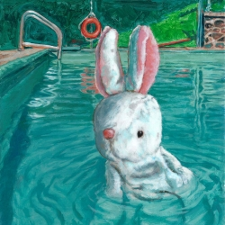 Marcel Kerkhoff - Waegwoltic Club (Bunny In Pool)