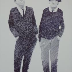 J. Joel - Two Old Geezers