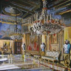 Hanna Ruminski - Ambassador's Hall