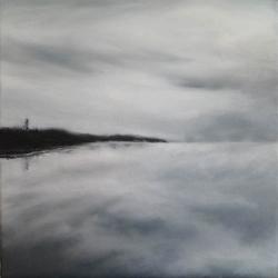 Emily Bickell - Foggy Bay (BC)