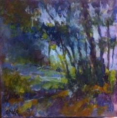 Masood Omer - Trees 4