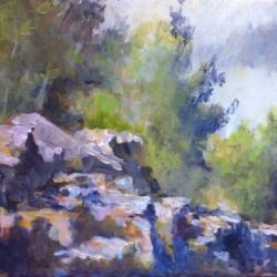 Masood Omer - Wilderness 4