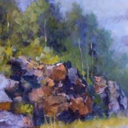 Masood Omer - Wilderness 5