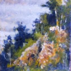 Masood Omer - Wilderness 7
