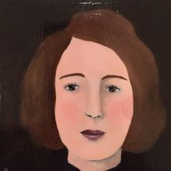 Elizabeth Bauman - Francesca