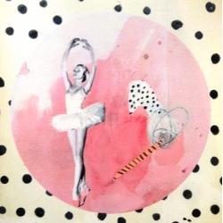 Danielle Hession - Flirty Skirt