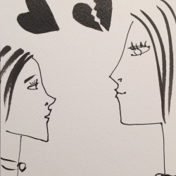 Diane Lingenfelter - Mother Daughter Girl Talk