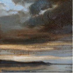 Elzbieta Krawecka - Sundown