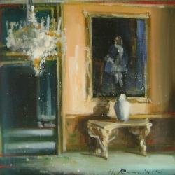 Hanna Ruminski - Italian Room