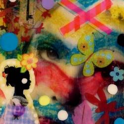 Helene Lacelle - Girl World #11