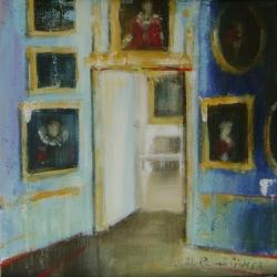 Hanna Ruminski - Blue Gallery