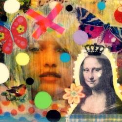 Helene Lacelle - Girl World #10