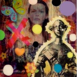 Helene Lacelle - Girl World #14