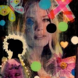 Helene Lacelle - Girl World #9