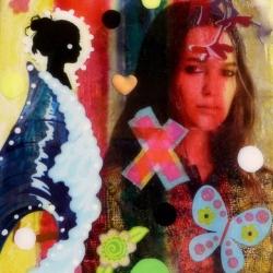 Helene Lacelle - Girl World #2