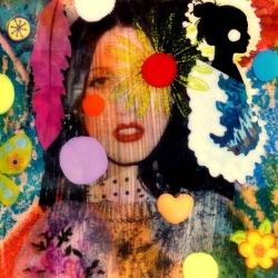 Helene Lacelle - Girl World #12