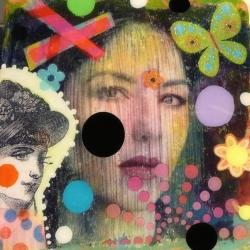 Helene Lacelle - Girl World #7