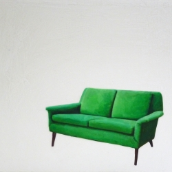 Erin Vincent - Amazing Sofa
