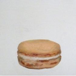 Erin Vincent - Champagne Macaron