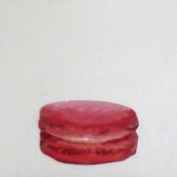 Erin Vincent - Cherry Macaron