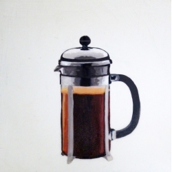 Erin Vincent - French Press