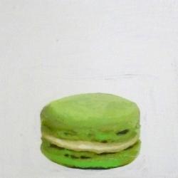 Erin Vincent - Key Lime Macaron