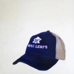 Erin Vincent - Leafs Ball Cap
