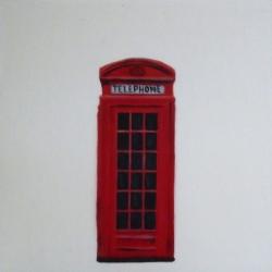 Erin Vincent - London Calling