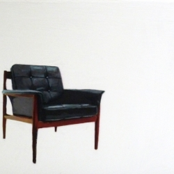 Erin Vincent - Mid Century Chair