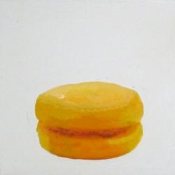 Erin Vincent - Orange Macaron
