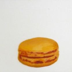 Erin Vincent - Peach Macaron